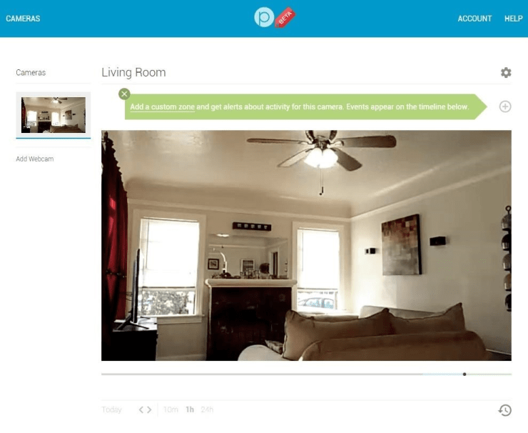 How To Turn Your Android Phone To A Security Camera 5