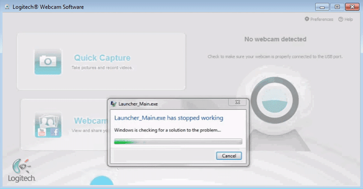 What to do if your Webcam stops working after Windows 10  Anniversary Update 2