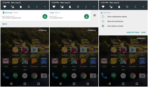 How To Get The Most Out Of Android Nougat Notifications 2