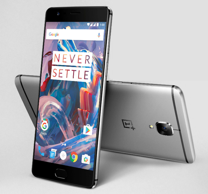Best 6GB RAM Android Phones Of 2016 With Snapdragon 820 Chipset 2
