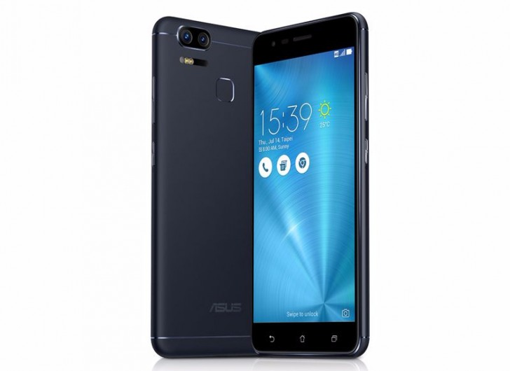 Asus Just Released The First Smartphone In The World With With 8GB RAM 4