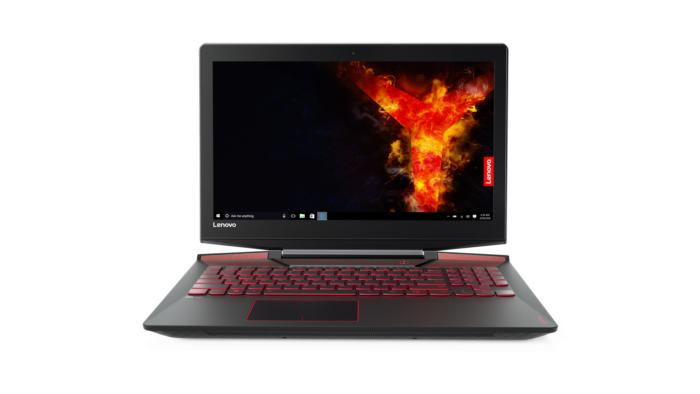 Lenovo Takes Gaming To A New Level : Unveils New Gaming Laptops At CES2017 3
