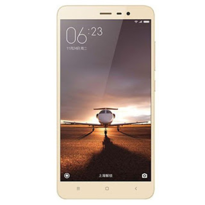 Jumia Black Friday Kicks Off Today - See The Best 4G Smartphones With Top Specifications You Can Get Today 12