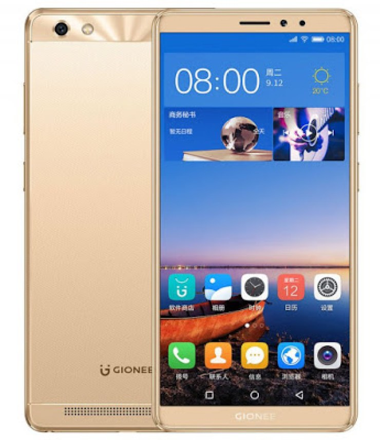 full review and specification