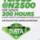 Glo Introduces 180GB Data Plan - See How Much It Costs And Subscription Code 28