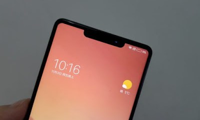 Leaked Photos Of The Xiaomi Mi Mix 2S Look Almost Like The iPhone X - See Pictures 19