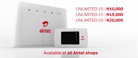 Airtel Nigeria Discontinues Unlimited Data Plans 2
