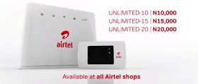 Airtel Nigeria Discontinues Unlimited Data Plans 16
