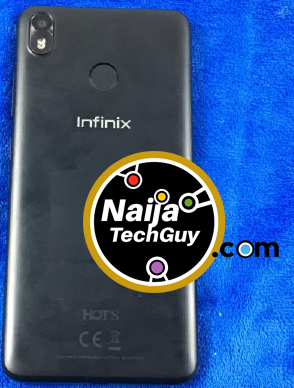 Photos: Infinix Hot S3 (X573) To Come With Snapdragon Processor And Android Oreo - See Specifications 5