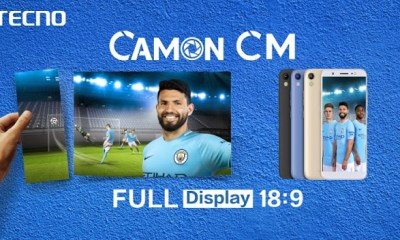Tecno Camon CM - See Full Specifications And Price In Nigeria 40