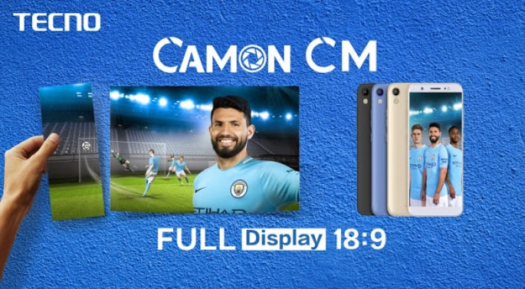Tecno Camon CM - See Full Specifications And Price In Nigeria 2
