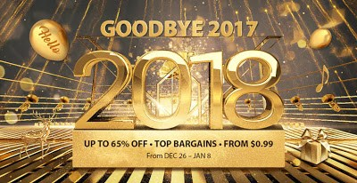 Don't Miss Out On GearBest's New Year Discounts - Up To 65% Off Gadgets And Smartphones 14