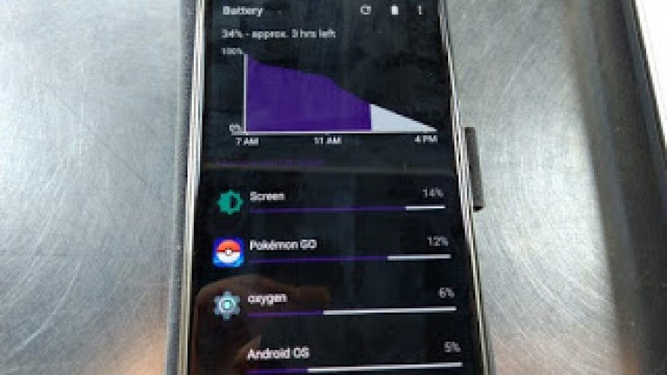 10 Reasons Why Your Smartphone Battery Drains Quickly 4