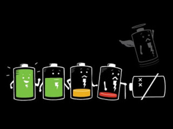 10 Reasons Why Your Smartphone Battery Drains Quickly 5