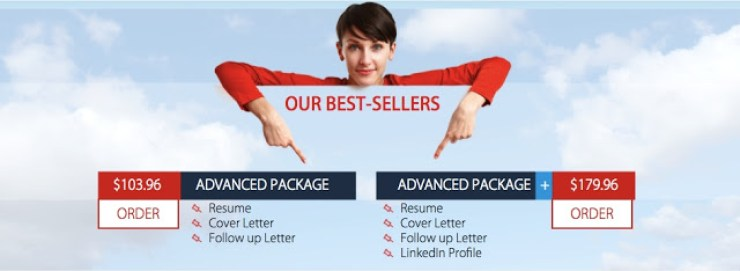 This Resume Writing Service Delivers The Best Resumes And They're Offering An Impressive Discount 4