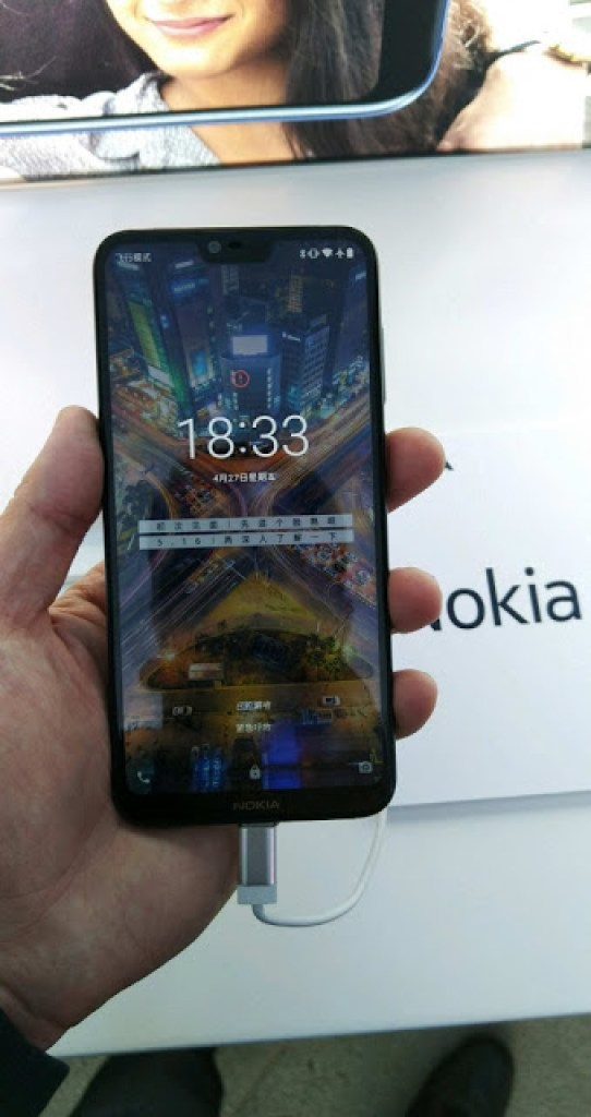 Nokia X Officially Unveiled - See Nokia's Response To The iPhone X (Photos) 5