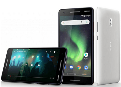 Nokia Releases The Nokia 2.1 Smartphone With Android GO (Oreo Edition 8.1) - See Price & Specs 2