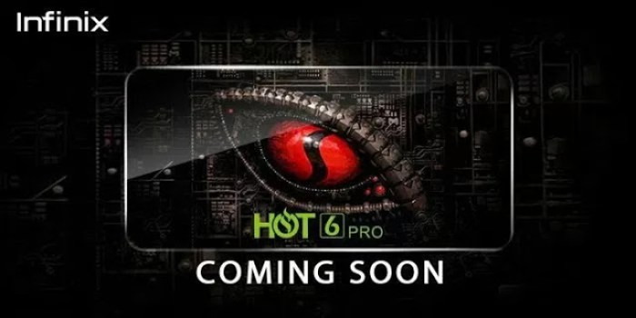 Infinix To Release Hot 6 And Hot 6 Pro (X608) Soon - See Price And Leaked Specifications 4