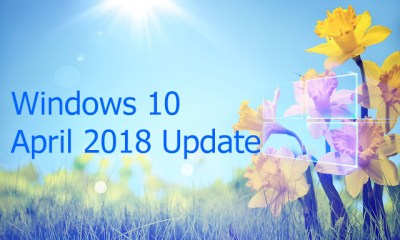 How To Get The  Latest Version Of Microsoft's Windows 10 2018 Update Today 14