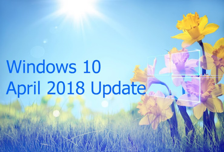 How To Get The  Latest Version Of Microsoft's Windows 10 2018 Update Today 2