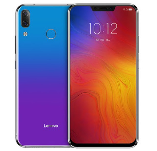 Lenovo Launches The Lenovo Z5 Smartphone - See Full Specifications And Price 6