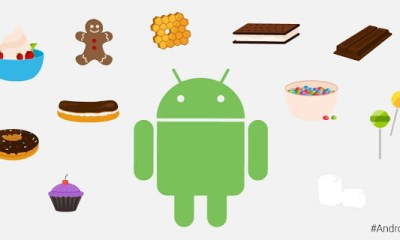 Android One , Android Go and Android - Which One Should You Go For ? 13