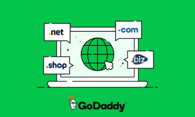 Video : Godaddy Is Giving Away .COM Domains For N500 - Here's How To Get It 4