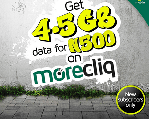 9Mobile is Offering 4.5GB For N500 - See How To Subscribe 40