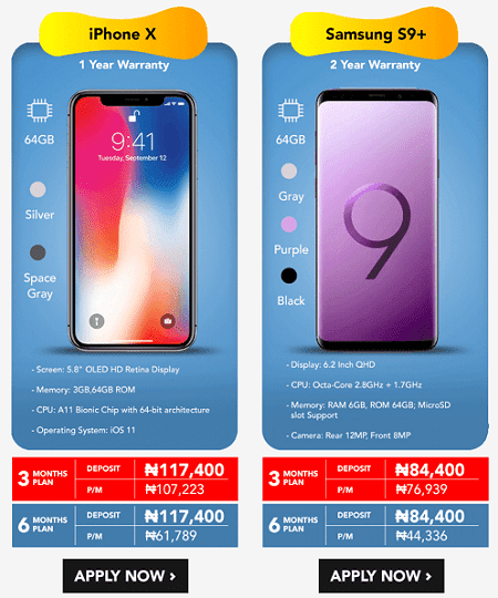 Jumia Introduces Jumia Flex To Let Users Pay For Gadgets and Smartphones Installmentally 2