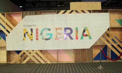 #GoogleForNigeria: iTel Mobile At Google 2018, A Photo Rssay 30