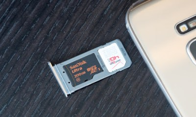 What To Do If Your Smartphone Is Not Detecting Your SD Card (Memory Card) 3