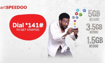 Here Are The Best Data Plans For All Airtel Subscribers (September 2018) 21