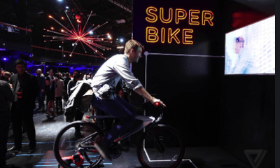 LeEco's Super Bike Will Either Save Your Life Or Kill You 35