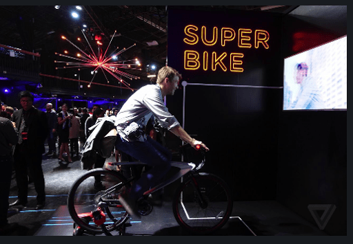 LeEco's Super Bike Will Either Save Your Life Or Kill You 2