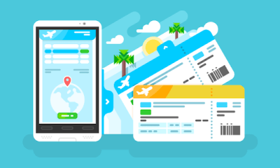 Apps That Can Help You Save For Your Next Travel 1