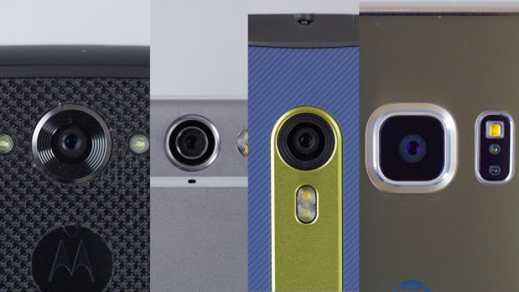 How To Know A Smartphone With A Good Camera 2