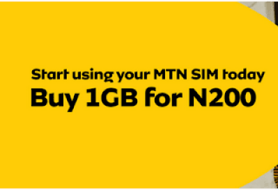 Here Are The Best Data Plans For All MTN Subscribers (September 2018) 4