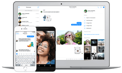 You Will Soon Be Able To Delete Messages You Sent On Facebook Messenger 10