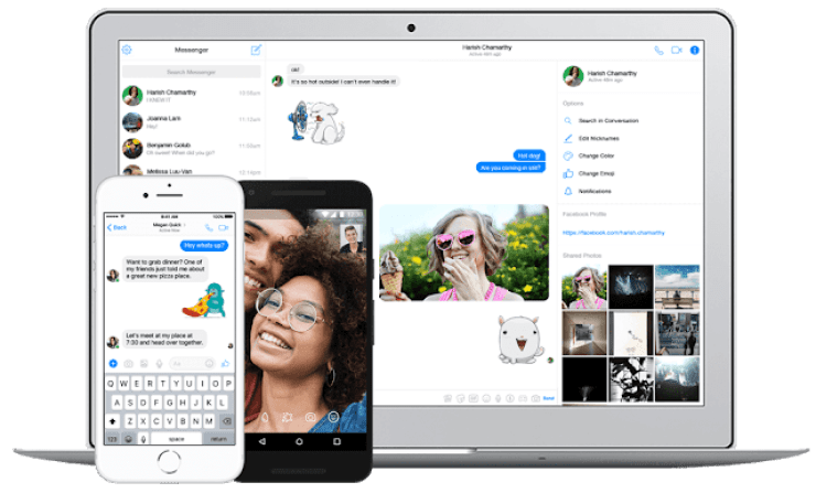 You Will Soon Be Able To Delete Messages You Sent On Facebook Messenger 2