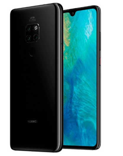 Check Out The Powerful Huawei Mate 20 Pro Smartphone - Full Specifications and Price In Nigeria 3
