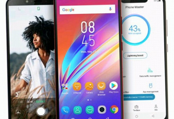 Infinix Launches The Infinix  Hot 6X : See Full Specifications And Price In Nigeria 11