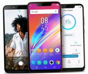 Infinix Launches The Infinix  Hot 6X : See Full Specifications And Price In Nigeria 2