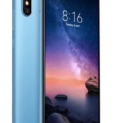 Xiaomi Launches The Redmi Note 6 Pro With 4 Cameras - See Specs And Price In Nigeria 1