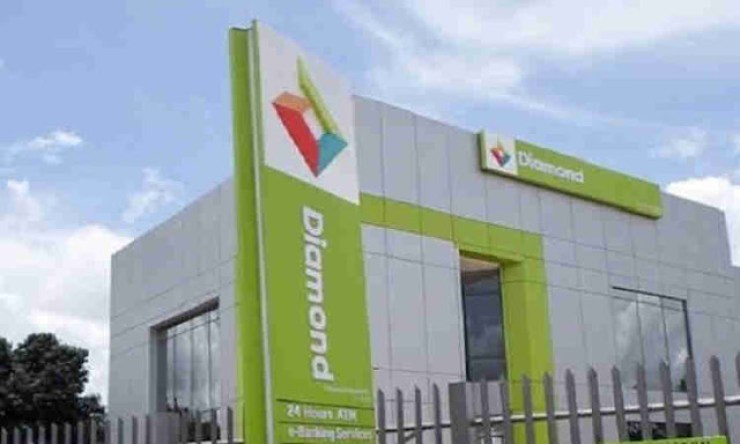 Breaking News :  Diamond Bank Has Been Sold To Access Bank, Customers Express Concern 43