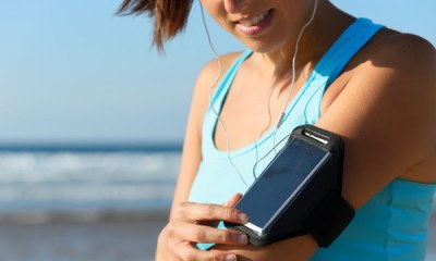 How Your Smartphone Can Help You Stay Fit 22
