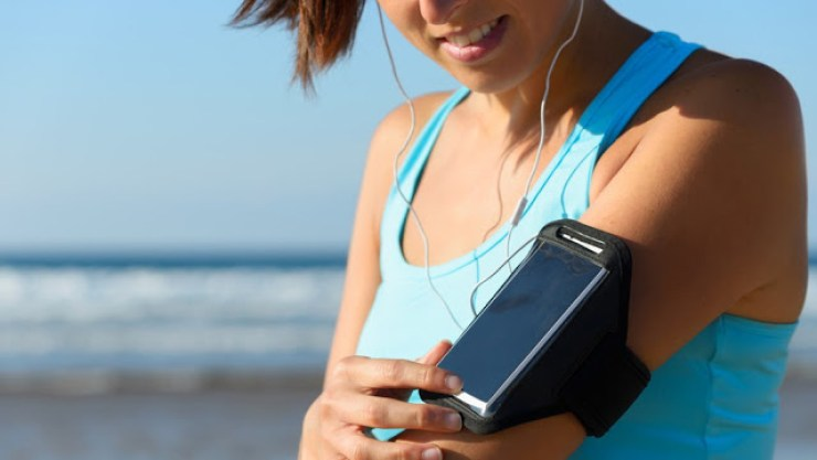 How Your Smartphone Can Help You Stay Fit 14