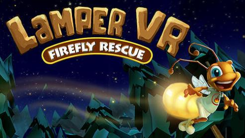 VR Apps For Kids - Lamper VR