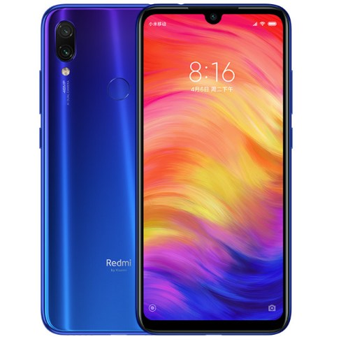 top 5 cheap android smartphones in Nigeria Below N70,000 Redmi Note 7