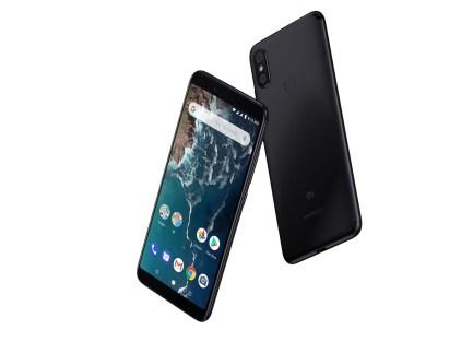 top 5 cheap android smartphones in Nigeria Xiaomi mI a2