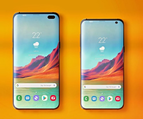 Samsung Galaxy S10 Price In Nigeria and Specs With Samsung Galaxy S10 Plus Price In Nigeria And Specs